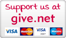 Please support us at Give.net